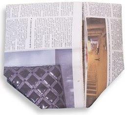 mitten 1 cara membuat dari kertas