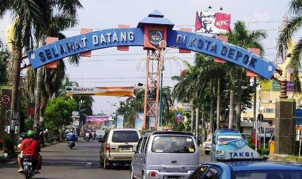 CPNS Kota Depok 2019