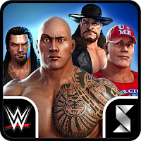 WWE Champions v0.111 [Mod Money] APK