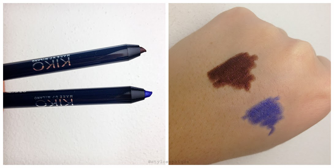 KIKO, Dark Heroine, Collection, Review, Saldi, Swatches, Prezzi