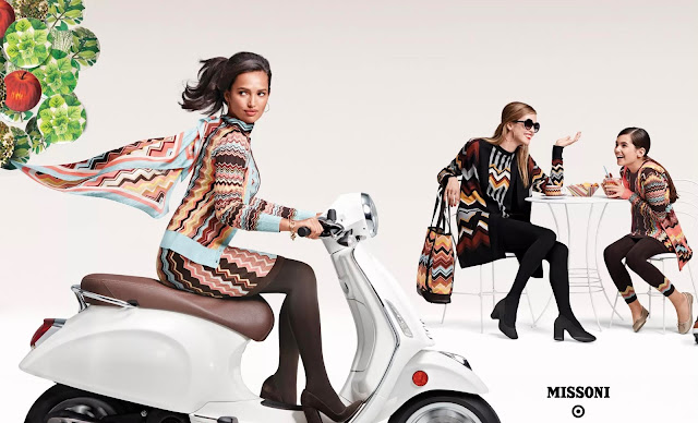 Missoni for Target 20 years of design