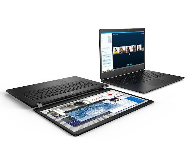 New Acer TravelMate P6 Series Notebook Provides Long Battery Life in an Ultra-Thin-and-Light and Durable Design for Professionals On-the-Go