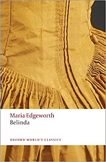 belinda by maria edgeworth on nikhilbook