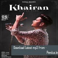 Khairan - Kamal Khan