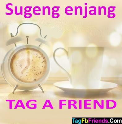 Good morning in Javanese language