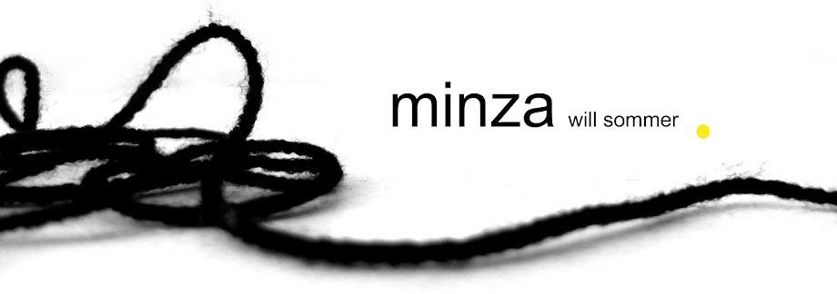 Minza will Sommer