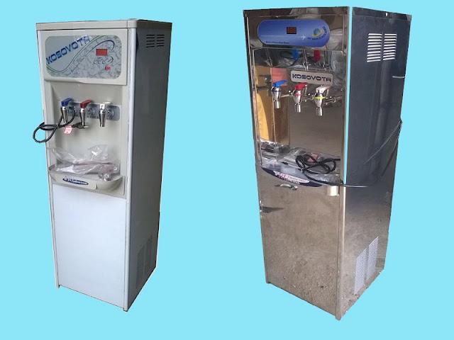 máy lọc nước nóng lạnh giá rẻ