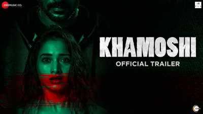 Khamoshi Full Hindi Movie 480p Download HDRip 2019