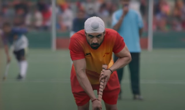 Soorma Best Bollywood Sports Movies