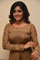 Eesha looks super cute in Beig Anarkali Dress at Maya Mall pre release function ~ Celebrities Exclusive Galleries 019.JPG