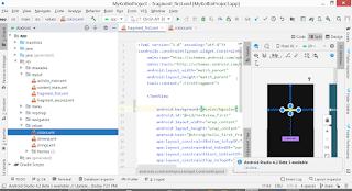 Varanasi Software Junction: Layout and Colors.xml