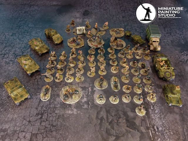 Bolt Action commissions prices