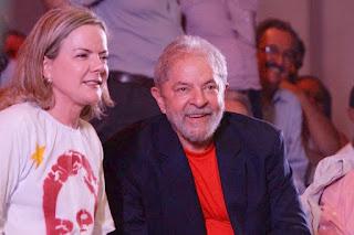 Presidente nacional do PT confirma adiamento da visita de Lula à Paraíba