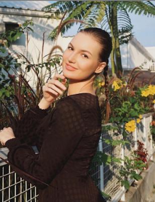 Profil Biodata Goldy Poly Polina Mitiagina Istri Gerry Ikatan Cinta Diego Afisyah IG Instagram, Umur, Tanggal Lahir, Profesi, TikTok Bule