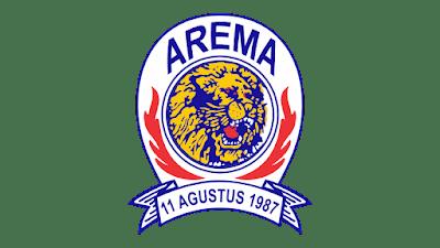 Logo Arema Indonesia Vector Agus91
