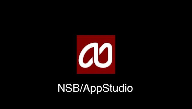 تحميل برنامج Nsb AppStudio للكمبيوتر  برابط مباشر 2021 برابط مباشر