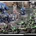 Battle for Vendros es lo nuevo de Wargammer 40k