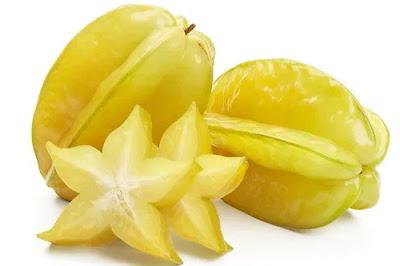 Star Fruit - Star Fruit in Hindi