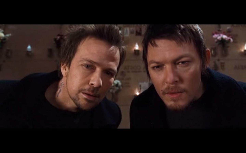 EvilTwin's Male Film & TV Screencaps 2: The Boondock ...