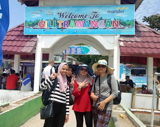 Travel Lombok