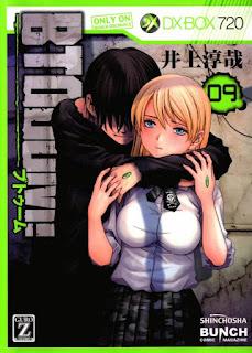 BTOOOM! Volume 09