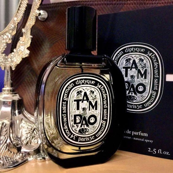 parfume baccarat
