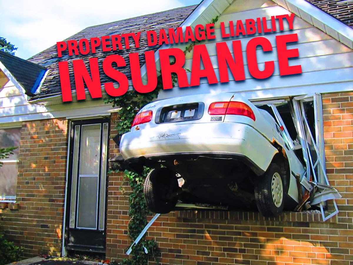 car insurance coverage is liability insurance.