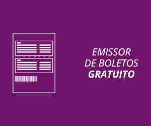Gerador de Boletos
