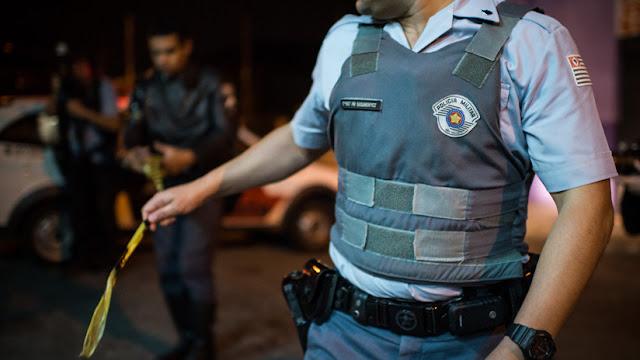 La Policía de Sao Paulo mata a tiros a 11 ladrones que se preparaban para asaltar dos bancos