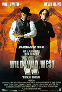Wild Wild West: Las Aventuras de Jim West