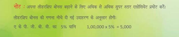 imc income