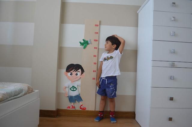 tutorial medidor infantil