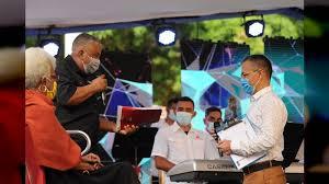 El presidente Nicolás Maduro, decretó este sábado el 05 de octubre como el Día Nacional de la Salsa