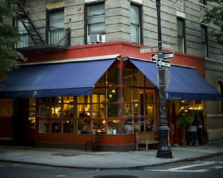 As dicas de restaurantes do NYC Tips