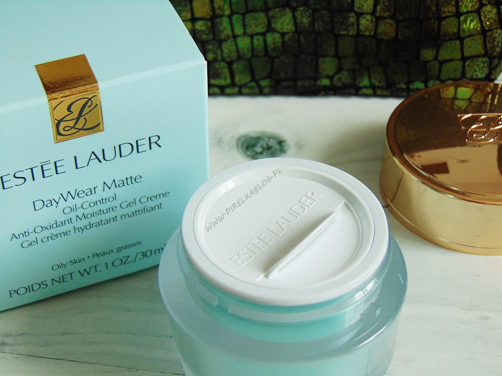 Estee Lauder DayWear Matte cream - krem do cery tłustej kontrolujący wydzielanie sebum
