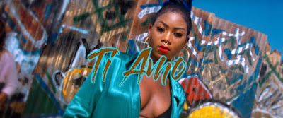 Smile F.t Nedy Music - Ti Amo Video
