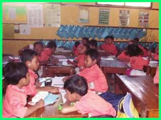 materi pelajaran kelas 5 sd tema 2 subtema 1 pembelajaran 3 contoh tanggung jawab siswa di sekolah