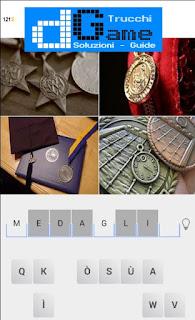 Soluzioni 4 Foto 1 Parola livello 63