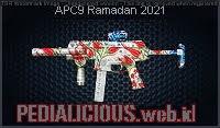 APC9 Ramadan 2021