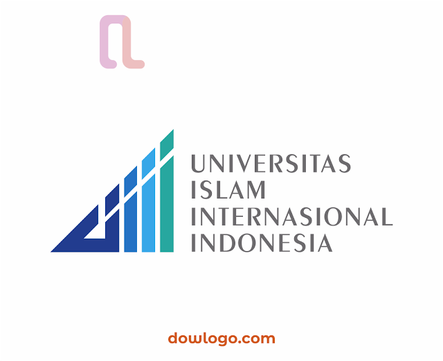 Logo Universitas Islam Internasional Indonesia (UIII) Vector Format CDR, PNG