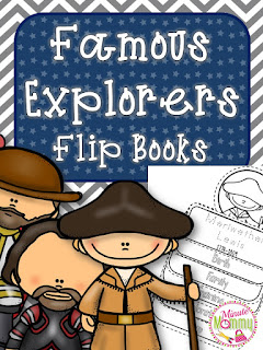 https://www.teacherspayteachers.com/Product/Famous-Explorers-Flipbooks-K-2-2479971