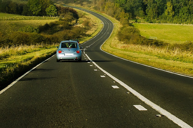 Modes of Transportation, Travel by Road