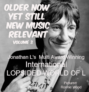 Nov30 Lopsided World of L - RADIOLANTAU.COM