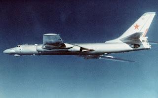 Tu-16 Badger - Pembom Strategis Yang Pernah Dimiliki Indonesia