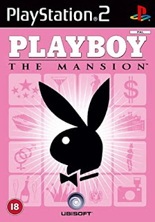 Playboy The Mansion PS2 Torrent