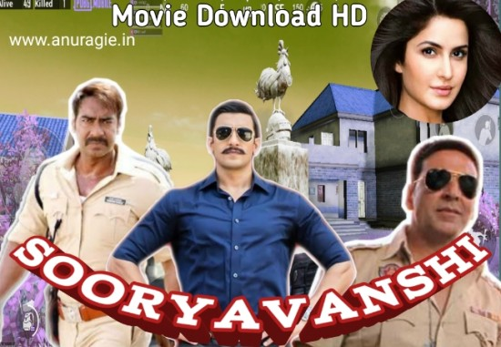 Sooryavanshi full movie download tamilrockers 2020