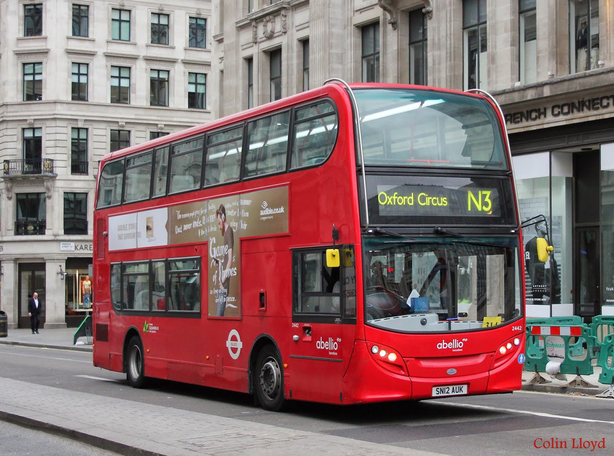 London Bus Route Changes - 21 March 2015 - YouTube |London Transit Buses