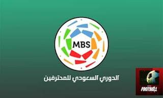هدافين الدوري السعودي تاريخيا