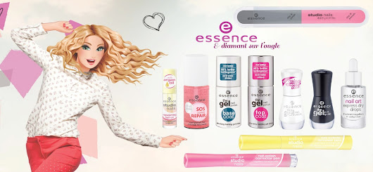 ✶ CONCOURS n*3 : les essentiels essence cosmetics