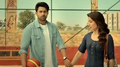 Tholi Prema (2018) Telugu - Full Movie Download - Movierulz - 8